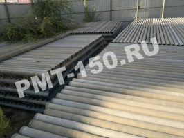 трубы ПМТ-150_9