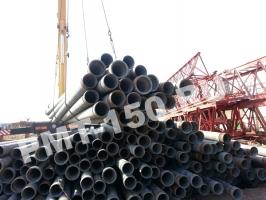 Трубопроводы ПМТП-150